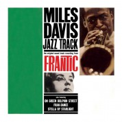 Miles Davis: Jazz Track - Plak