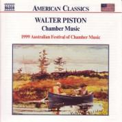 Piston: Chamber Music - CD