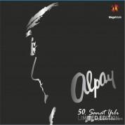 Alpay: 50. Sanat Yılı - CD