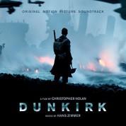 Hans Zimmer: Dunkirk (Original Motion Picture Soundtrack) - CD