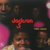 Jackson 5: Third Album - Plak
