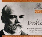 Life and Works: Dvorak (Siepmann) - CD