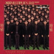 Yellow Magic Orchestra: X-Multiplies - Plak
