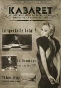 Patricia Kaas: Kabaret - DVD