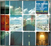 Karl Ratzer: All The Way - CD