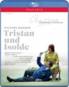Wagner: Tristan und Isolde - BluRay