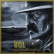 Volbeat: Outlaw Gentelman & Shady Ladies - CD