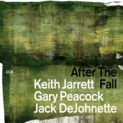 Keith Jarrett Trio: After The Fall - CD