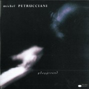 Michel Petrucciani: Playground - CD