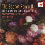 Çeşitli Sanatçılar: The Secret Fauré 2 - CD