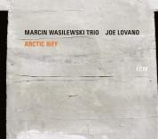 Marcin Wasilewski, Joe Lovano: Arctic Riff - CD