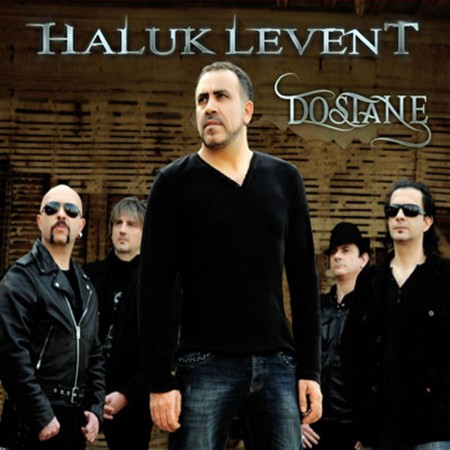 Haluk Levent: Dosthane - CD