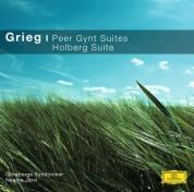 Gothenburg Symphony Orchestra, Neeme Järvi: Grieg: Peer Gynt Suiten - CD