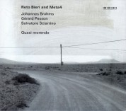 Reto Bieri, Meta4: Reto Bieri And Meta4 - CD