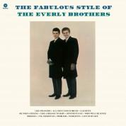 The Everly Brothers: The Fabulous Style Of… + 2 Bonus Tracks - Plak