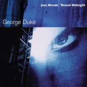 George Duke: Jazz Moods - CD