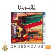 Zülfü Livaneli: Crossroads - CD