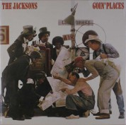 Jackson 5: Goin' Places - Plak