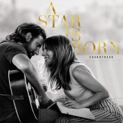 Lady Gaga, Bradley Cooper: A Star Is Born (Soundtrack) - CD