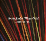 Andy Emler: A Moment for... - CD