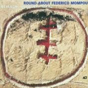 Richie Beirach, Gregor Huebner, George Mraz: Round About Federico Mompou - CD