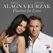 Roberto Alagna, Aleksandra Kurzak: Puccini In Love - CD