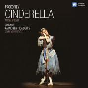 André Previn: Prokofiev: Cinderella - CD