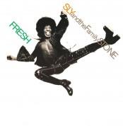 Sly And The Family Stone: Fresh - Plak