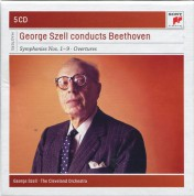 George Szell Conducts Beethoven Symphonies - CD