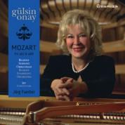 Gülsin Onay: Mozart: Piano Concerto No. 20 - 21 - CD