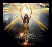 Sarah Brightman: Hymn In Concert - CD
