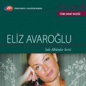 Eliz Avaroğlu: TRT Arşiv Serisi 70 - Solo Albümler Serisi - CD