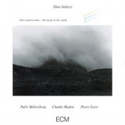 Dino Saluzzi, Palle Mikkelborg, Charlie Haden, Pierre Favre: Once upon a time - Far away in the south - CD