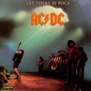 AC/DC: Let There Be Rock - Plak