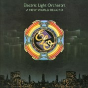 Electric Light Orchestra: A New World Record - Plak