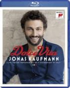 Jonas Kaufmann: Dolce Vita - BluRay