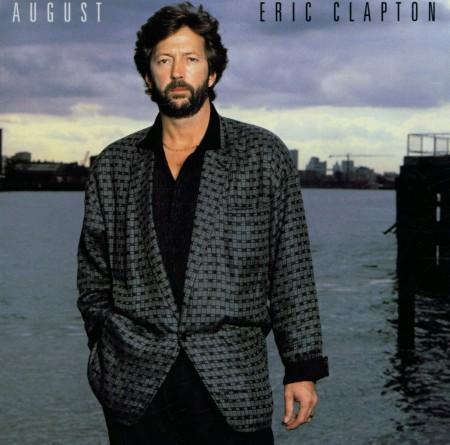 Eric Clapton: August - CD