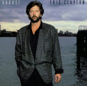 Eric Clapton: August - CD