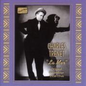Trenet, Charles: La Mer (1938-1946) - CD