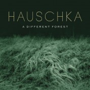 Hauschka: A Different Forest - CD