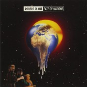 Robert Plant: Fate Of Nations - CD
