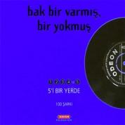 Çeşitli Sanatçılar: Bak Bir Varmış Bir Yokmuş (5'li Kutu) - CD