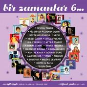 Çeşitli Sanatçılar: Bir Zamanlar 6 - CD
