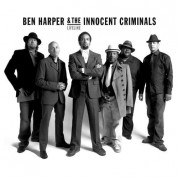 Ben Harper & The Innocent Criminals: Lifeline - CD