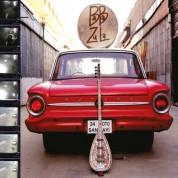 Baba Zula: 34 Oto Sanayi - CD