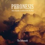 Phronesis: The Behemoth - CD