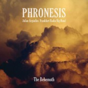 Phronesis: The Behemoth - CD