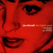 Liza Minnelli: The Capitol Years - CD