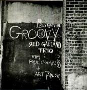 Red Garland: Groovy - Plak