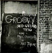 Red Garland: Groovy - Plak
